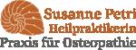 Osteopathie und Ernaehrungsberatung Logo